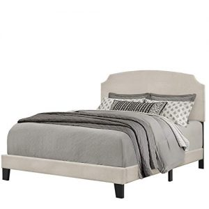 Hillsdale Furniture Desi Full Sized Bed Fog