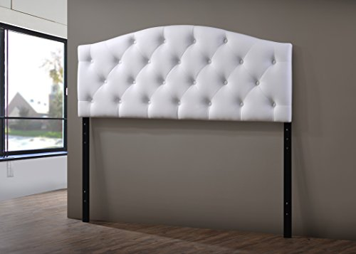 Baxton Studio Wholesale Interiors Myra Modern and Contemporary Faux Leather