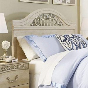 Ashley Furniture Signature Design - Catalina Panel Headboard - Queen/Full
