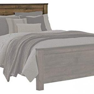 Ashley Furniture Signature Design - Trinell Queen Panel Headboard