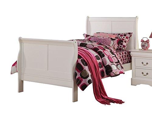 ACME Louis Philippe III Full Bed