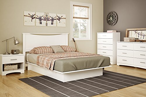 South Shore Gramercy 6-Drawer Double Dresser