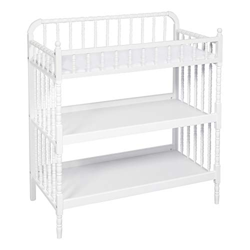 DaVinci Jenny Lind Changing Table in White