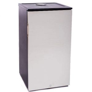 EdgeStar BR1000SS Refrigerator for Kegerator Conversion
