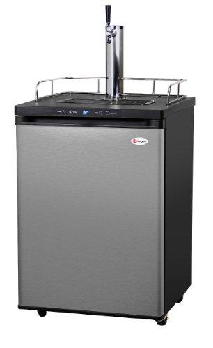 Kegco HBK309S-1 Keg Dispenser