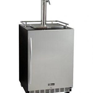Kegco HK38BSC-2 Keg Dispenser