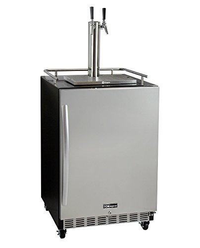Kegco HK38BSC-2 Keg Dispenser
