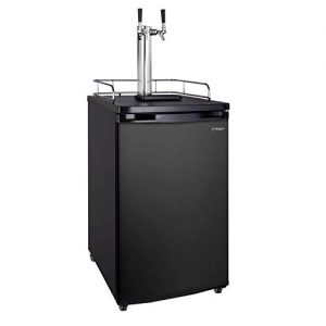 Kegco K199B-2 Keg Dispenser