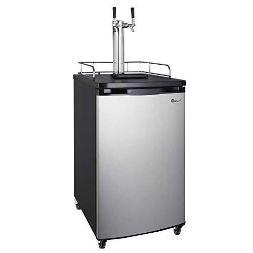 Kegco HBK199S-2 Keg Dispenser
