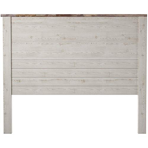 Ashley Furniture Signature Design - Willowton Full Panel Headboard Package deal Dimensions: 64.four x 3.Three x 53.7 inches