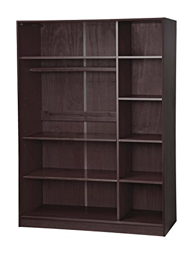 Palace Imports 100% Solid Wood Wardrobe with 3 Sliding Louvered Doors Guarantee: 1 12 months distributor restricted guarantee. Any faulty or managed half will probably be changed inside 1 12 months.