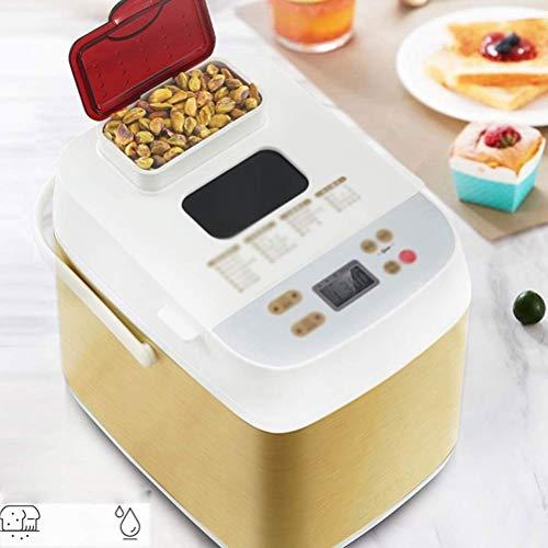 220V Bread Maker Machine, Digital Bread Maker, Custom Breadmaker Homemade Model: Pig Center I