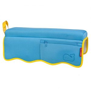 Skip Hop Baby Bath Elbow Rest, Blue