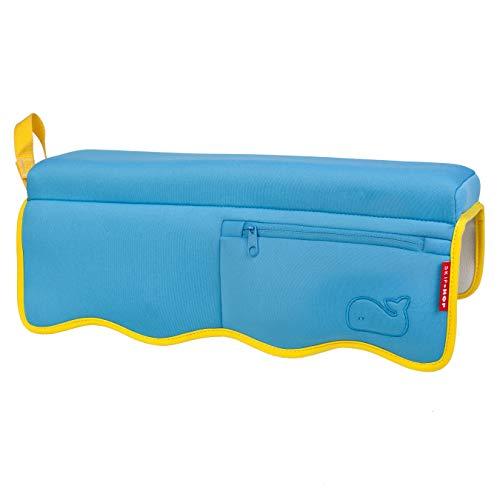 Skip Hop Baby Bath Elbow Rest, Blue