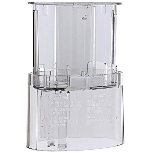 Cuisinart DLC-018BGTX (DLC-018BGTX-1) Large Pusher/Sleeve Assembly