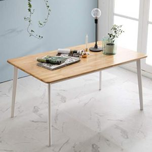 East West Furniture OXT-LWH-T Oxford - Linen White Table Top and Linen