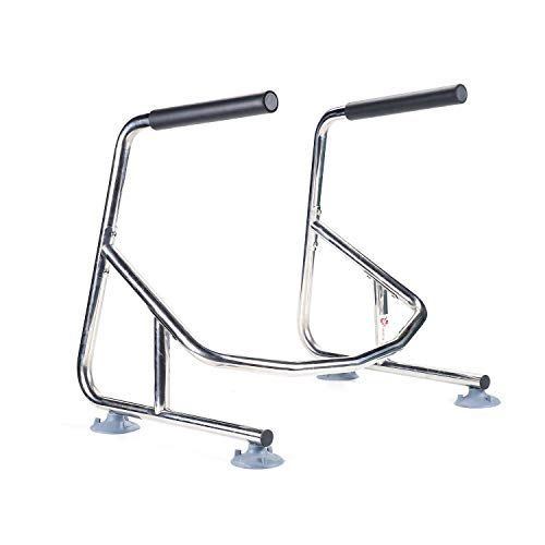 Elderly Assis Toilet Safety Rails Safety Frame Toilet with Easy Installation Bathroom Toilet Seat for Seniors Arthritis Sufferers Injured Surgery Recovery