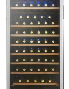 Danby Designer 75 Bottle Freestanding Wine Cooler