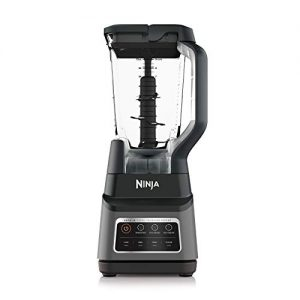 Ninja BN701 Professional Plus Blender with Auto-iQ, and 64 oz. max liquid capacity Total Crushing Pitcher, in Grey