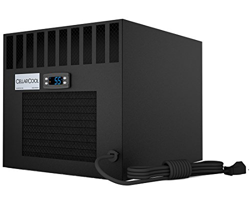 CellarCool CX3300 Wine Cellar Cooling Unit