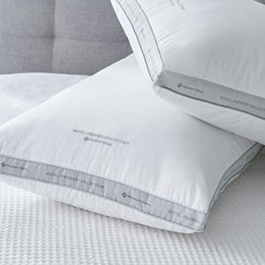 Hotel Luxury Reserve Collection Bed 20'' x 36'' Pillow King - 2 pk