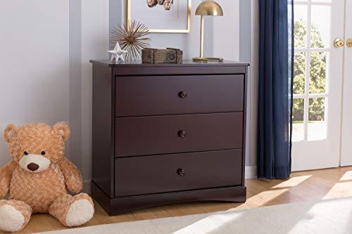 Delta Children Sutton 3 Drawer Dresser with Changing Top Launch Date: 2019-03-12T00:00:01Z