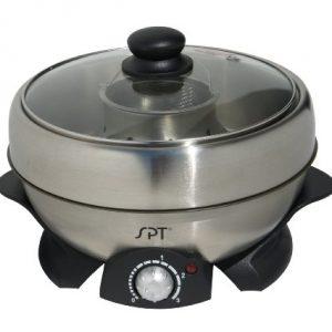 Shabu-shabu & Multi-cooker