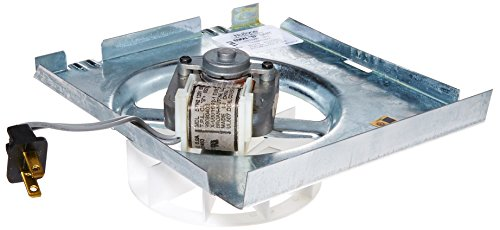 Broan C350BN Replacement Motor/Wheel 50 CFM (NuTon