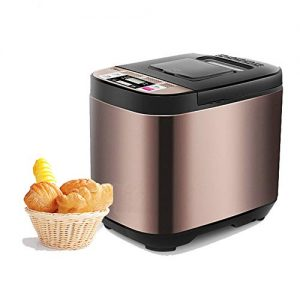 Bread Maker Machine, Digital Bread Maker, Custom Breadmaker Homemade Bread Machine Beginner Friendly Programmable Bread Maker Intelligent Breakfast Toast Baking Machine Cake Toaster