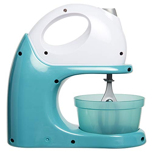 BLACK+DECKER Junior Hand Mixer Role Play Pretend Kitchen Appliance Launch Date: 2019-08-20T00:00:01Z