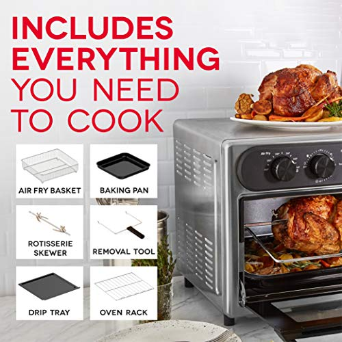 Dash Chef Series 7 in 1 Convection Toaster Oven Cooker Launch Date: 2019-10-29T00:00:01Z