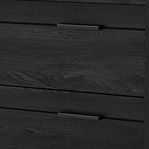 South Shore Fynn 2-Drawer Nightstand-Gray Oak Launch Date: 2017-03-01T00:00:01Z