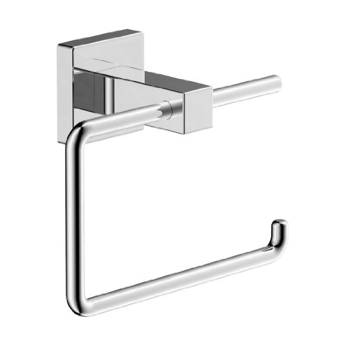 Symmons 363TP Duro Wall-Mounted Toilet Paper Holder in Polished Chrome