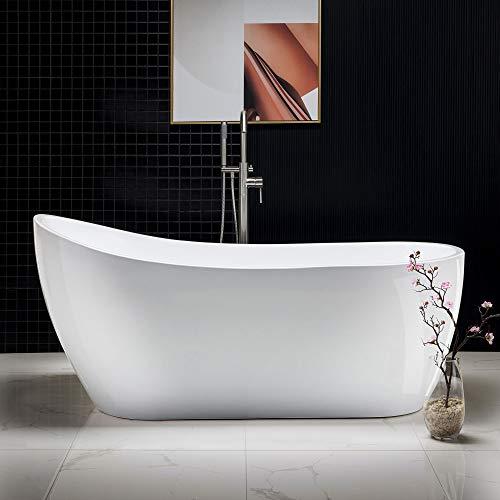 "WoodbridgeBath 8225-170 Woodbridge Bathtub B0001, B-0001 67"""