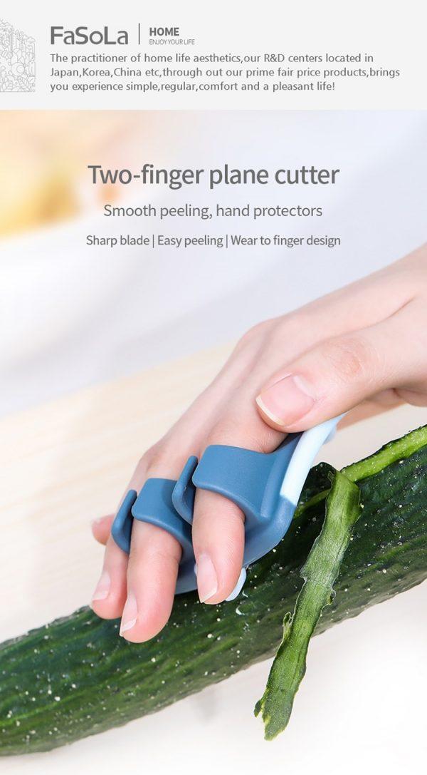 Peeler Potato Slicer Carrot Grater Fruit Cutter