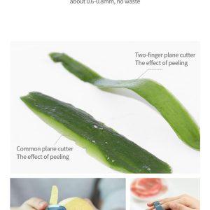 Vegetable Peelers Planer Apple Skin Peeler