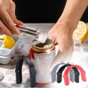 Gripper Can Multi Function Twist Bottle Opener