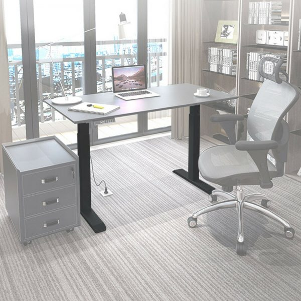 Electric Stand Up Gaming/Office Desk Frame Lifting Desk