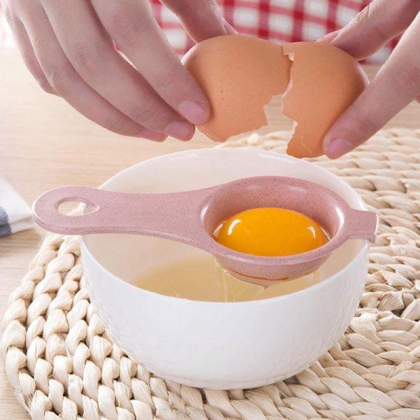 Separator Egg Liquid Filter Sift Splitter