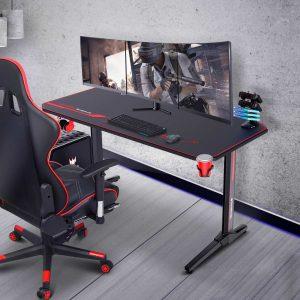 Gaming Desk Desk Furniture PC Computer